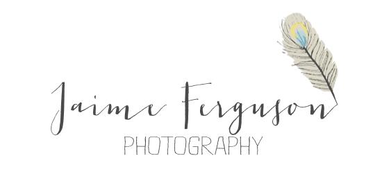 Jaime Ferguson Photography logo